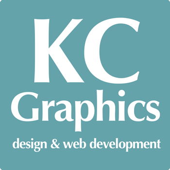 KC Graphics Websites and Graphic Design