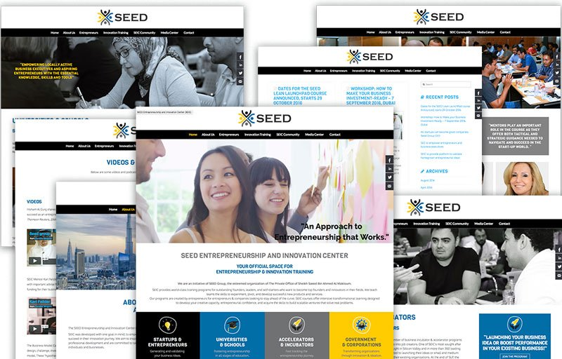 Seed Entrpreneurship and Innovation Centre